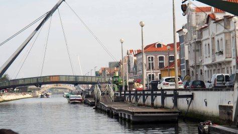 Puente do Botirao Aveiro