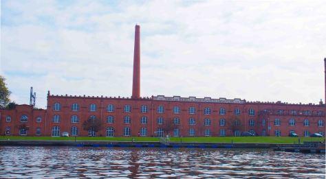 Fabrica de Cerámica Aveiro