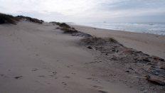 Playa Costa Nova