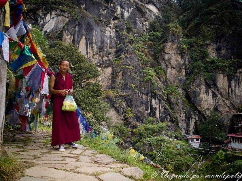 Taktsang Palphug-Bhutan