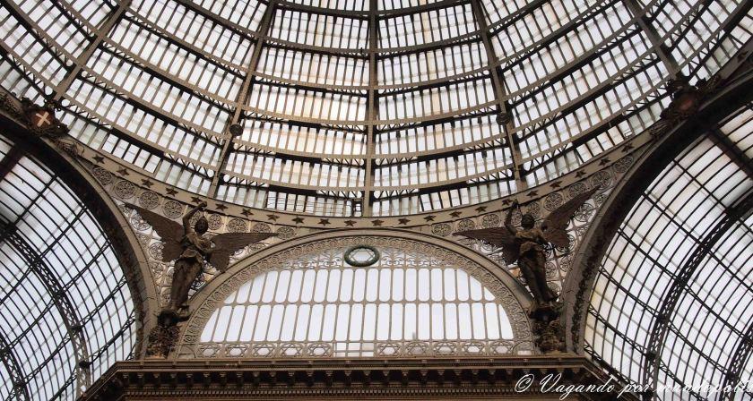 Galería de Umberto I-Napoles