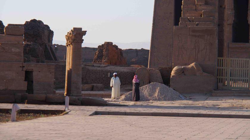 Templo de Dendera