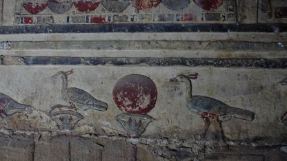 Cripta-Templo-Dendera