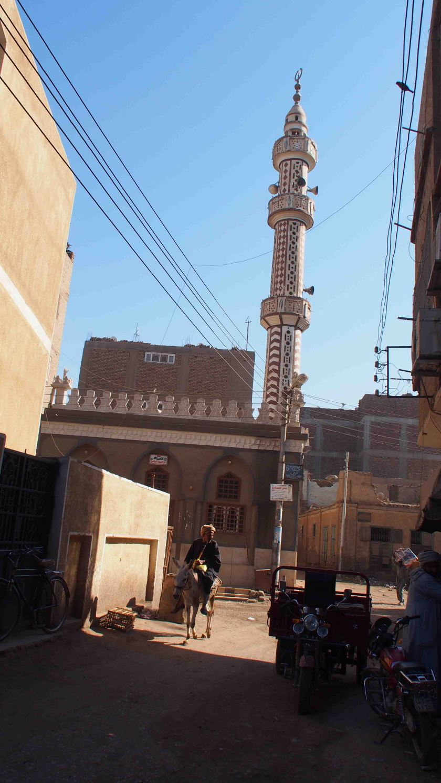 Qena Egipto
