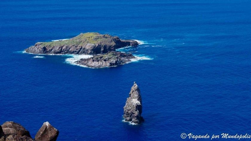 Motu Nui-Isla de Pascua