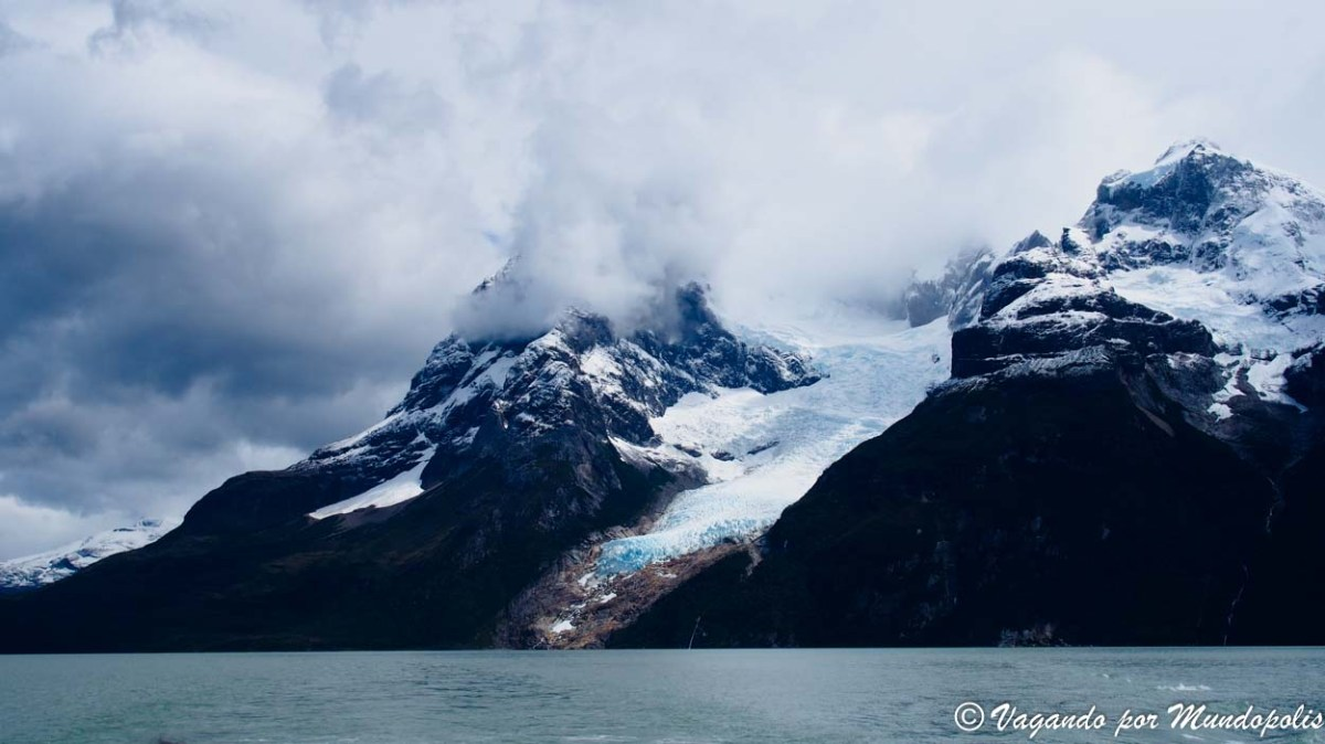 Excursión a Los Glaciares Balmaceda ySerrano