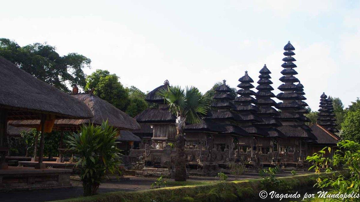 Los Diez Templos Más Bonitos deBali